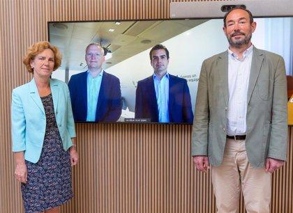 BBVA y Universidad de Navarra colaboran para formar a sus empleados e impulsar la investigación en ciencia de datos