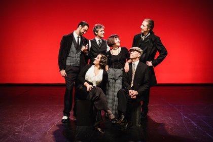 El swing de O Sister! llega este martes en concierto al Palacio de la Aduana de Málaga