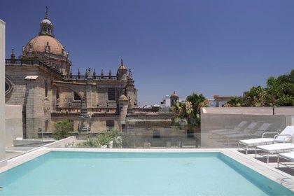 González Byass abre el hotel Bodega Tío Pepe, el primer Sherry hotel del mundo