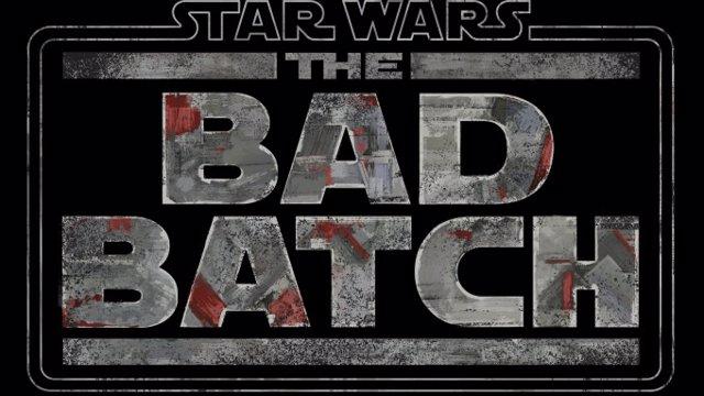 Bad Batch será la nueva serie de animación de Star Wars para Disney+