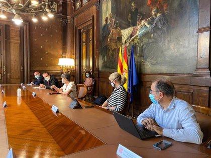 El Gobierno y la Generalitat piden a Nissan que abra nuevos espacios de diálogo