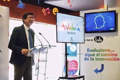Marín comparte con cargos de Cs en las provincias occidentales andaluzas la situación del sector turístico