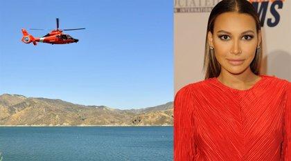 Hallado el cadáver de Naya Rivera, la actriz de Glee desaparecida en un lago