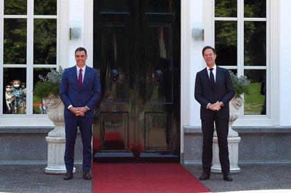 """Rutte admite que el acuerdo sobre el fondo europeo será difícil: """"Esto es política, nunca es fácil"""""""