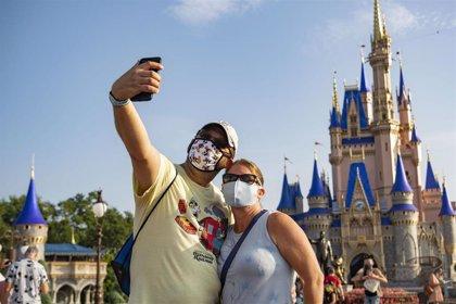 Florida registra 12.624 positivos, la segunda mayor cifra de contagios diaria desde el inicio de la pandemia
