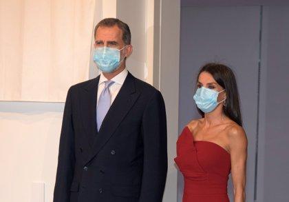"""El Rey, en el centenario de los Premios ABC: """"La libertad de prensa aporta un oxígeno que vivifica las democracias"""""""