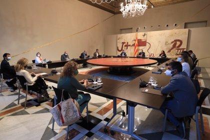 Cataluña autoriza a sanitarios a adoptar medidas de limitación de actividad y desplazamiento de personas