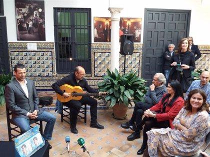 Fallece a los 45 años el cantaor Juan Meneses, sobrino de José Menese