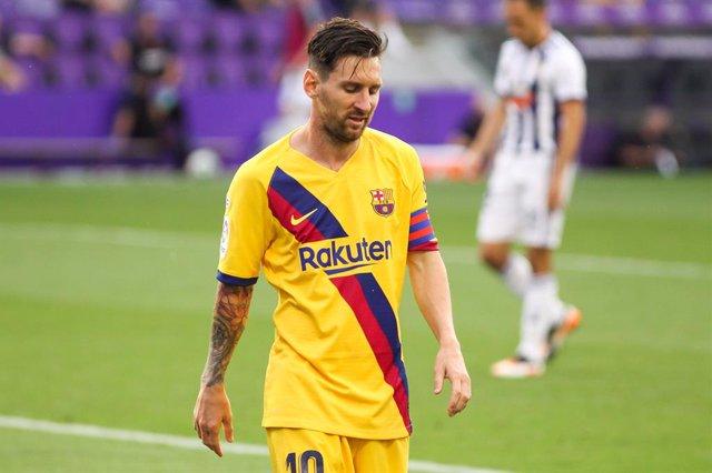 Fútbol/Pichichi.- Benzema acecha a Messi en la cabeza del Pichichi