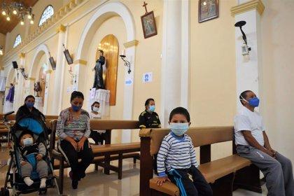 El ministro de Salud de Ecuador admite que no hay camas de cuidados intensivos disponibles en Quito