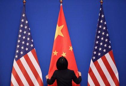 """China cree """"injustificada"""" la posición de EEUU respecto a sus reivindicaciones sobre el mar de China Meridional"""