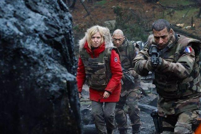 'La Guerra De Los Mundos' Vuelve Con Su Segunda Temporada