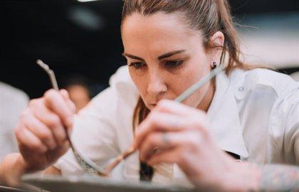 La cocinera Lucía Grávalos crea su propia propuesta gastronómica en Calahorra (La Rioja)