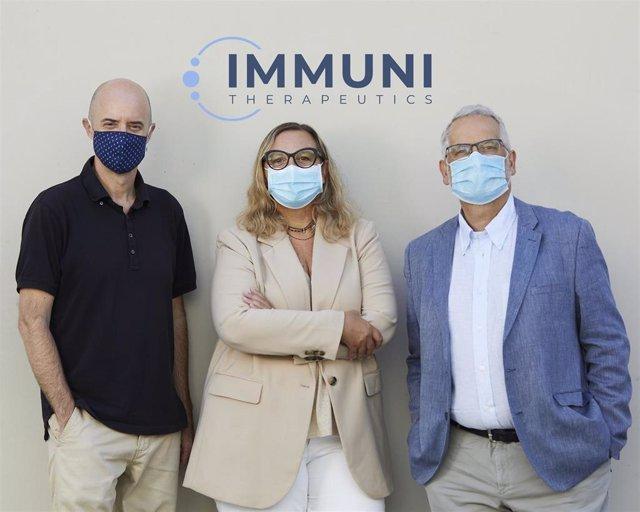 Immuni Therapeutics probará la eficacia de la vacuna 'Ruti' para el Covid-19 y otras infecciones víricas