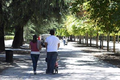 """Un centenar de familias adoptantes españolas vieron """"paralizados"""" sus viajes durante el Estado de Alarma"""
