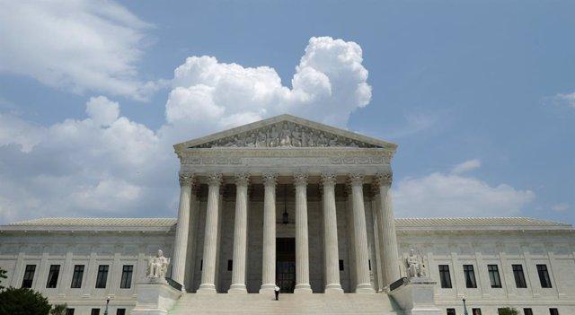 EEUU.- El Supremo de EEUU da luz verde a las primeras ejecuciones federales en 1