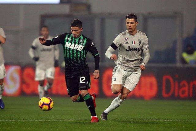 Fútbol/Calcio.- (Previa) La Juventus, a reaccionar sin agobios en Sassuolo
