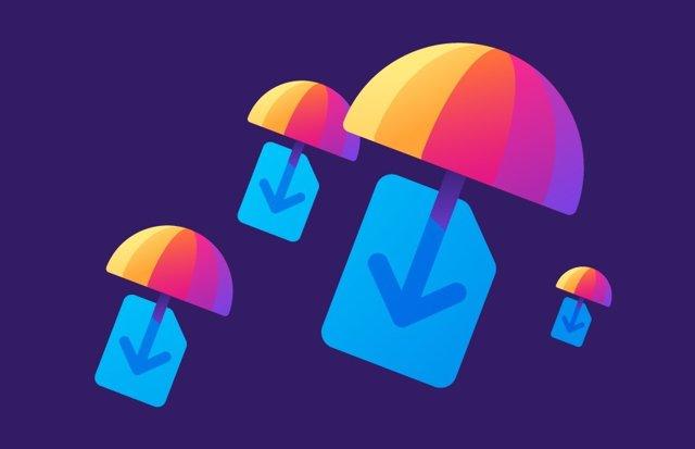 Mozilla suspende su servicio de transferencia de archivos para solucionar el pro