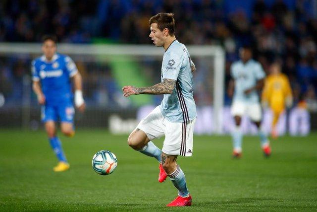 Fútbol.- El Celta, con la duda de Smolov para las dos últimas jornadas