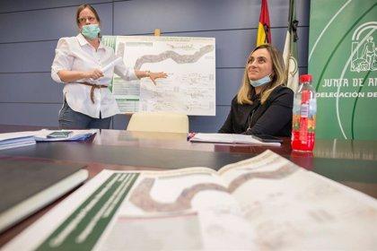 Licitadas por 7,5 millones las obras de mejora de la carretera entre Loja y Ventorros, en la provincia de Granada