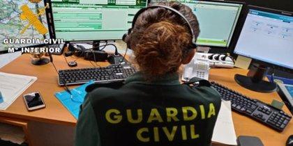 Detenidas cuatro personas por apoderarse de 158.000 euros suplantando la identidad de las víctimas en Cáceres