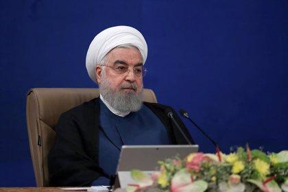 Irán registra más de 2.500 contagios y casi 180 fallecidos en el último día