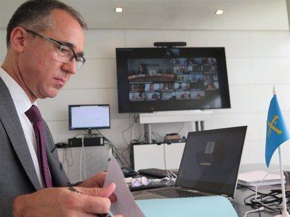 Salud confirma cinco casos nuevos de COVID-19, tres en Jarrio y dos en Gijón