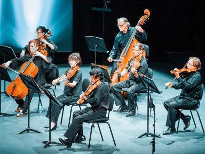 La Orquesta Sinfónica de Baleares dará conciertos en Cala Figuera, el Castell de Bellver y la Cartoixa de Valldemossa