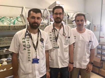 El Hospital Torrecárdenas de Almería crea una nueva consulta específica para pacientes post-covid