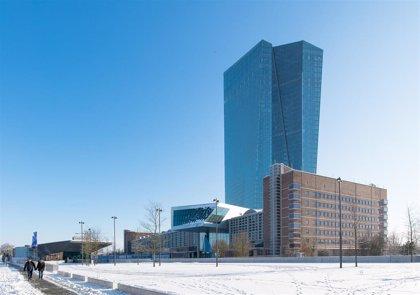 La deuda de la banca española con el BCE vuelve a dispararse un 11,5% en junio