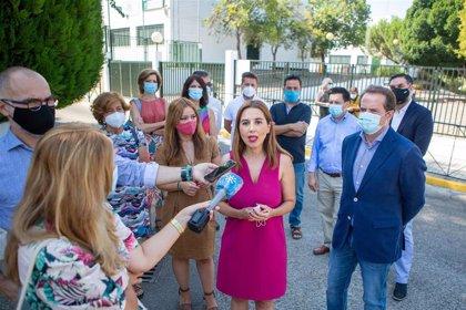 """PSOE-A: Andalucía vive una """"emergencia educativa"""" por la """"nefasta gestión"""" de Moreno"""