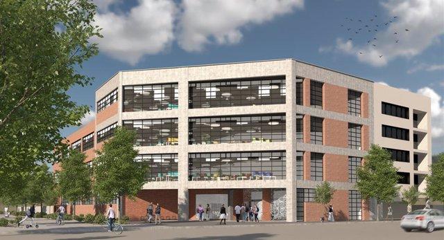 Perial Asset Management compra un edifici d'oficines en el 22@ de Barcelona per 14,5 milions.