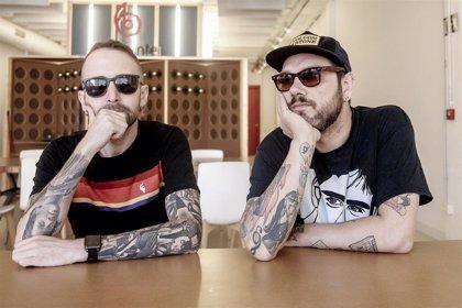 Los Chikos del Maíz aplazan su concierto de 15 aniversario en el WiZink Center