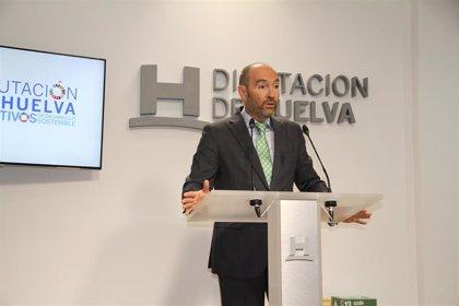 El PSOE en Diputación de Huelva pedirá a la Junta financiación para pueblos de entre 5.000 y 20.000 habitantes