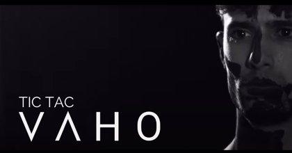 VAHO reflexionan sobre las relaciones tóxicas en su nuevo videoclip: 'Tic tac'