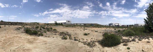 Zaragoza.- Correos adquiere más de 40.000 metros cuadrados de suelo en PLAZA para su nuevo centro logístico