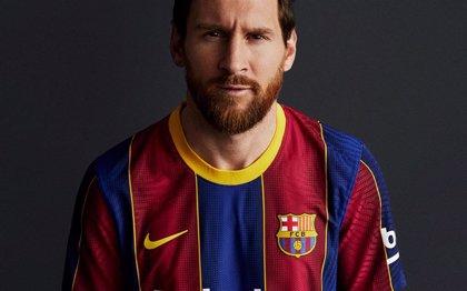 El Barcelona pone a la venta su nueva equipación pese a problemas logísticos