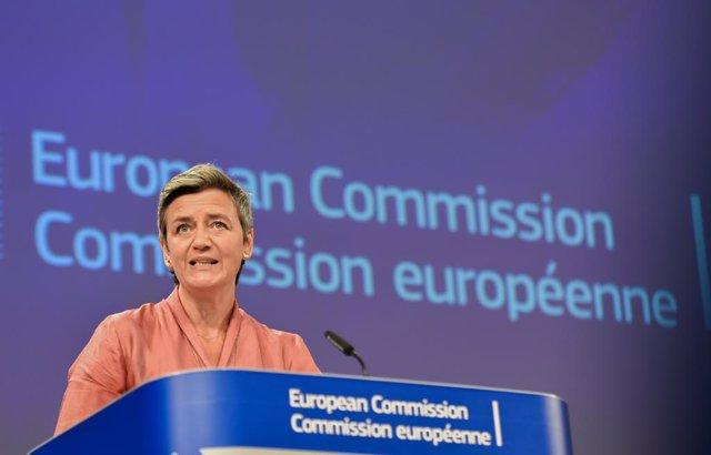 UE.- Bruselas multa con 260 millones a las químicas Orbia, Clariant y Celanese p