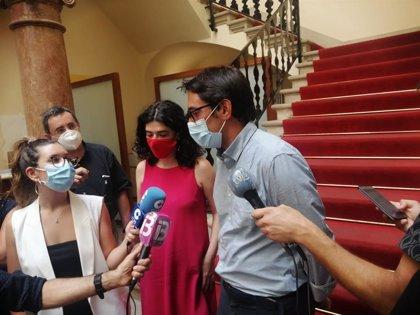 """Baleares anunciará en las próximas horas """"medidas de endurecimiento"""" para zonas afectadas por la Ley de Excesos"""