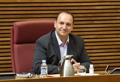 Unides Podem insiste en que el decreto ley de tanteo y retracto debe tramitarse como tal