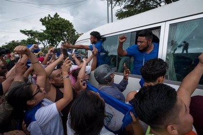 """Nicaragua.- Opositores nicaragüenses convocan una """"contramarcha"""" virtual para el 19 de julio"""