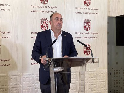 Diputación de Segovia anula compensación económica tras quejas de personal sanitario