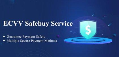 COMUNICADO: Servicio Compra Segura ECVV apunta a garantizar la seguridad de pagos para compradores extranjeros