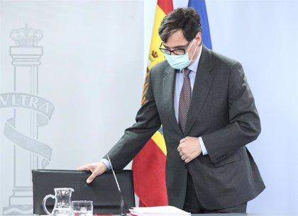 Desde que finalizó el estado de alarma se han producido 171 brotes en España, 120 permanecen activos