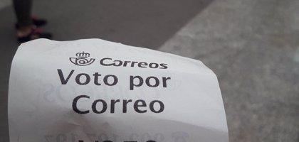 Correos reconoce que los emigrantes en Cuba y Venezuela no pudieron votar por problemas de reparto en esos países