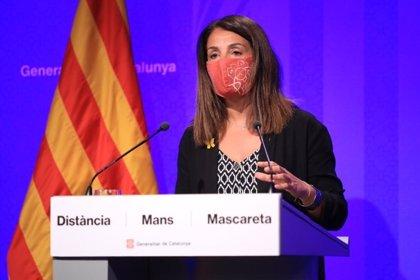 La Generalitat pospone la cumbre independentista previa a una mesa de diálogo sin fecha