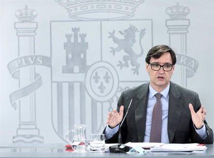 """El Gobierno avala el decreto de Torra para confinar Lleida: """"No parece que invada competencias"""""""