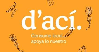 Hostelería Valencia lanza 'D'ací' para estimular la gastronomía y la producción local