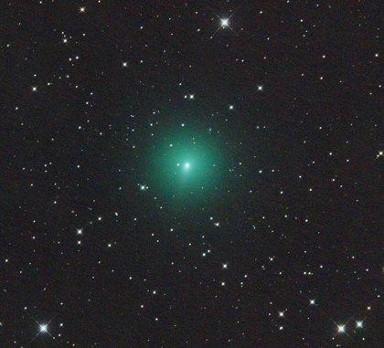 El carbono encontrado en el cometa ATLAS podría ayudar a revelar la edad de otros cometas