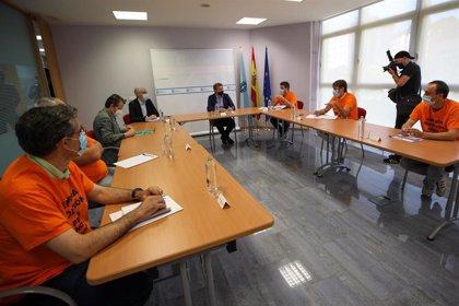 """Xunta y trabajadores de Alu Ibérica reclaman al Gobierno una auditoría """"financiera y técnica"""" de la empresa"""
